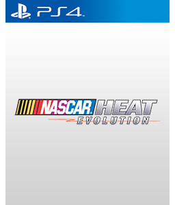 NASCAR Heat Evolution PS4