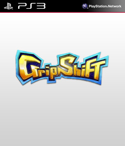 GripShift PS3