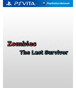 Zombies: The Last Survivor Vita