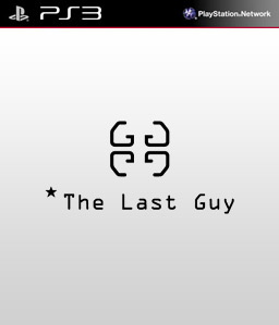 The Last Guy PS3