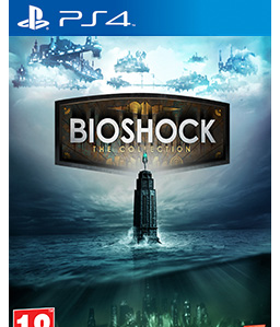 BioShock: The Collection - BioShock Infinite PS4