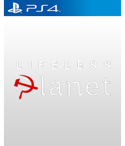 Lifeless Planet PS4