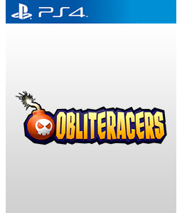 Obliteracers PS4