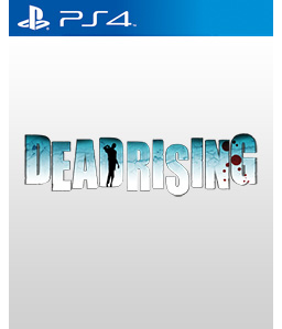 Dead Rising - 10th Anniversary PS4
