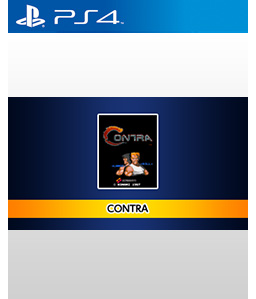 Contra PS4