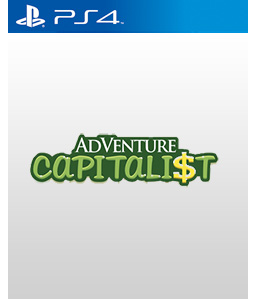 AdVenture Capitalist PS4