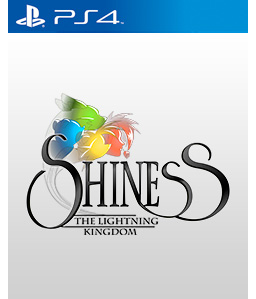 Shiness PS4