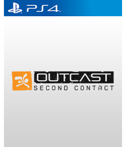 Outcast: Second Contact PS4