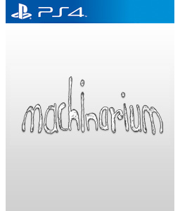 Machinarium PS4