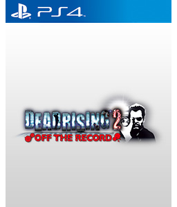 Dead Rising 2: Off the Record PS4