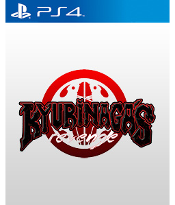 Kyurinaga\'s Revenge PS4