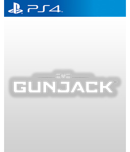 EVE: Gunjack PS4