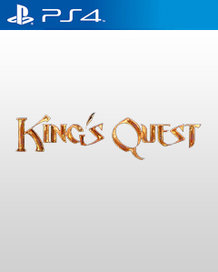 King's Quest - The Complete Edition PS4