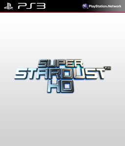 Super Stardust HD PS3