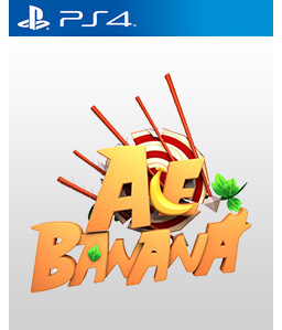 Ace Banana PS4
