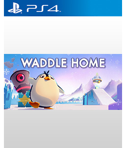 Waddle Home PS4