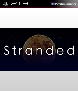 Stranded: A Mars Adventure PS3