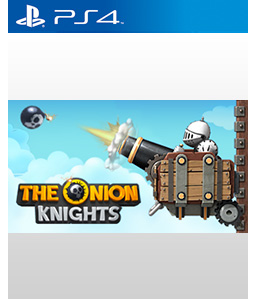 The Onion Knights PS4