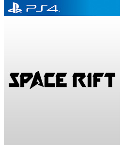 Space Rift PS4