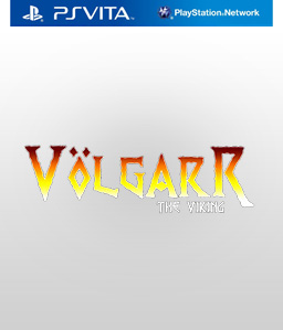 Volgarr the Viking Vita