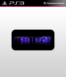 Mesmerize: Trace PS3
