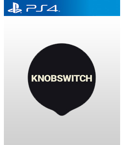 Knobswitch PS4