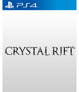 Crystal Rift PS4