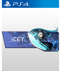 Icey PS4