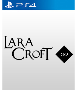 Lara Croft GO PS4
