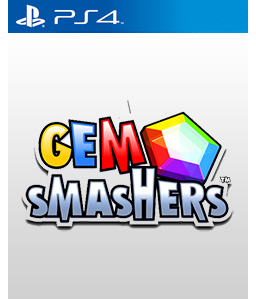 Gem Smashers PS4
