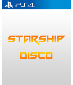 Starship Disco PS4