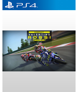 Valentino Rossi The Game Compact PS4