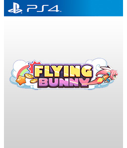 Flying Bunny PS4