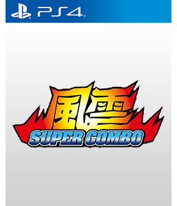 Fu\'un Super Combo PS4