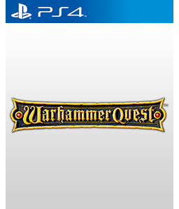 Warhammer Quest PS4