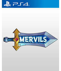 Mervils: A VR Adventure PS4