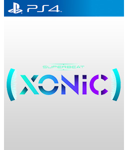 Superbeat: Xonic PS4