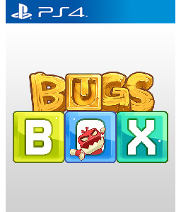 BugsBox PS4