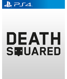 Death Squared PS4