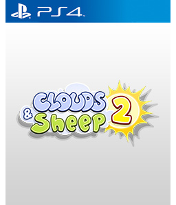 Clouds & Sheep 2 PS4