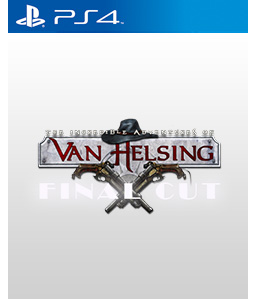 The Incredible Adventures of Van Helsing PS4