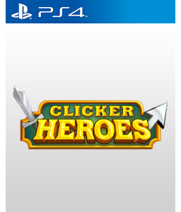 Clicker Heroes PS4