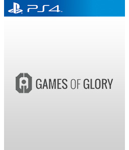Games of Glory PS4