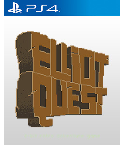 Elliot Quest PS4