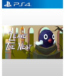 Leave The Nest Complete PS4