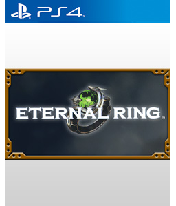 Eternal Ring PS4
