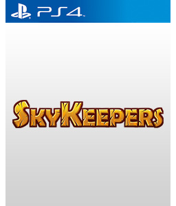 SkyKeepers PS4