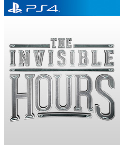 The Invisible Hours PS4