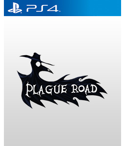 Plague Road PS4
