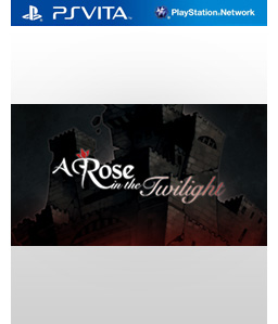 A Rose in the Twilight Vita